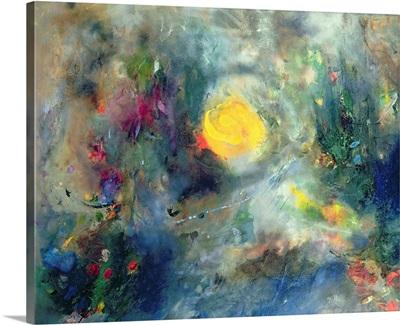 The Sacred Spiral, 1988