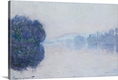 The Seine near Vernon, Morning Effect, c.1894