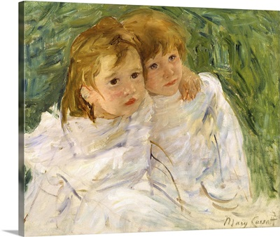 The Sisters, c.1885