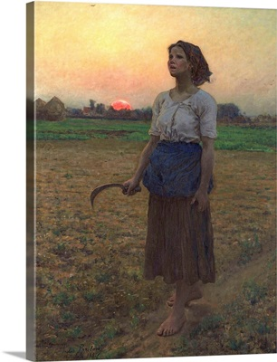 The Song of the Lark, 1884