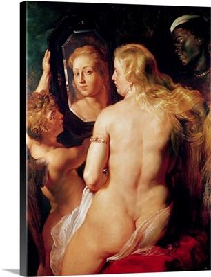 The Toilet of Venus, c.1613
