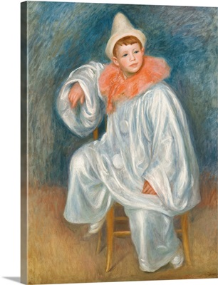 The White Pierrot, 1901-02