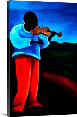 Ti-Jean le violoniste, 2008