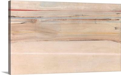 Tideway (Red Blue Stripe), 1964