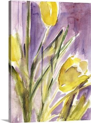 Tulips, 1987