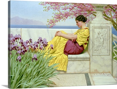 Under the Blossom that Hangs on the Bough, 1917
