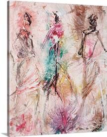 Untitled, 2006 (acrylic on acid free board)