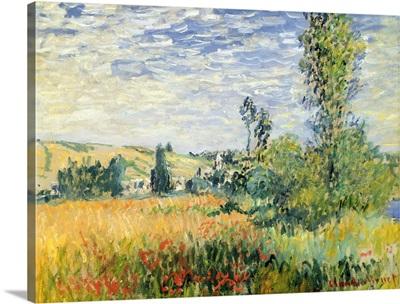Vetheuil, c.1880