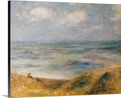 View of the Sea, Guernsey