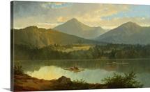 Western Landscape, 1847-49