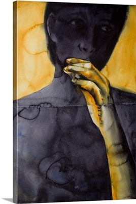 Yellow Hand o The Dirty Yellow Series, 2016