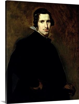 Young Spanish gentleman, c.1629