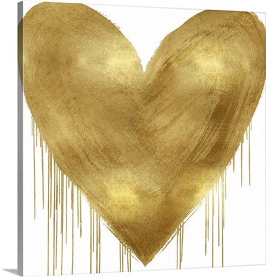 Big Hearted Gold