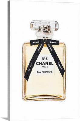 Black Bow Perfume