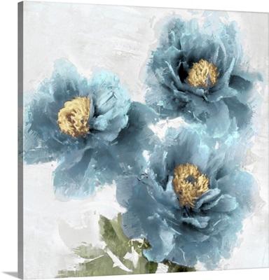 Blue Bloom II