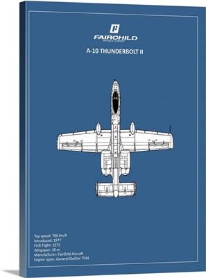 BP A-10 Thunderbolt 2