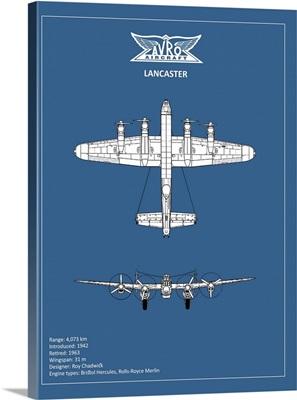 BP Avro Lancaster