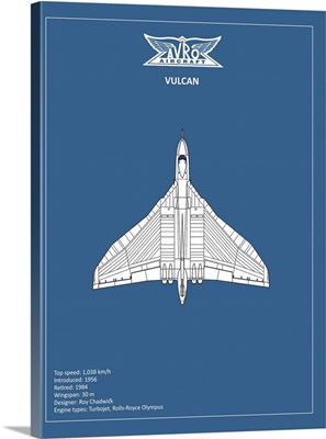 BP Avro Vulcan