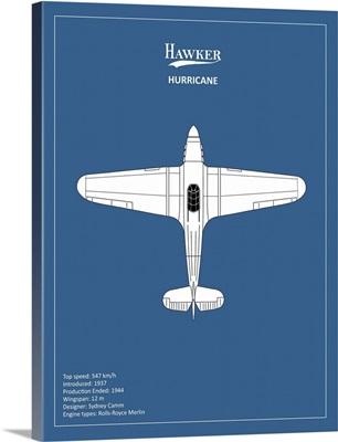 BP Hawker Hurricane