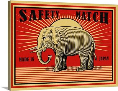 Elephant Matches