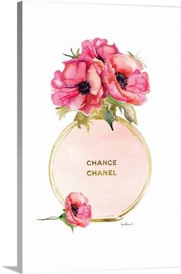 Gold Perfume Poppy