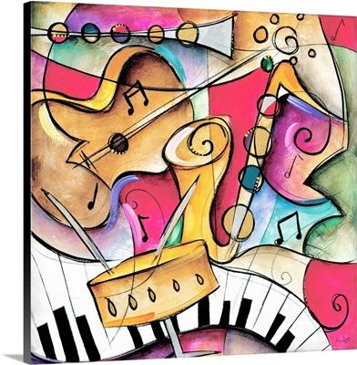 Jazz it Up II