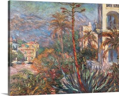 Les Villas a Bordighera