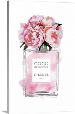 Perfume Bottle Bouquet XIV