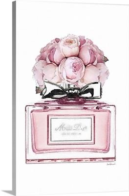 Perfume Bottle Bouquet XV