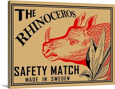 Rhino Matches