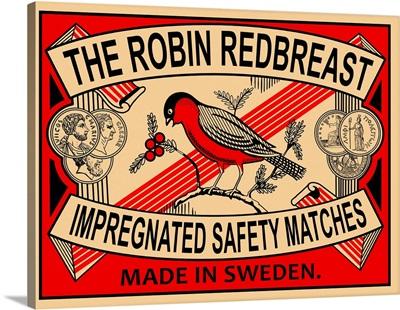 Robin Matches