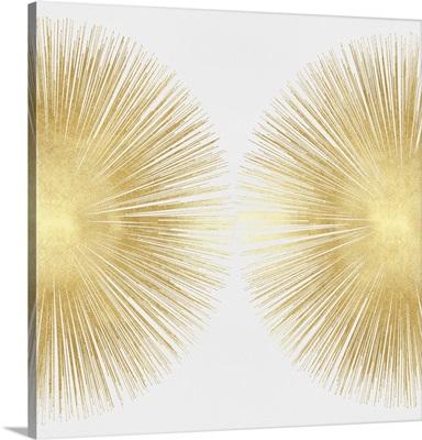 Sunburst Soft Gold II