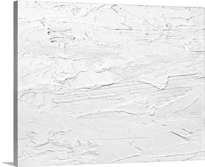 Textured on White II