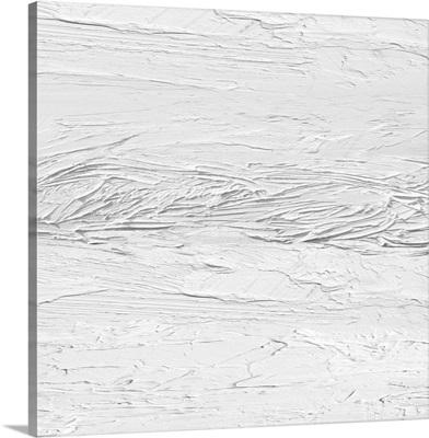 Textured on White III