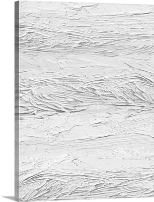 Textured on White IV
