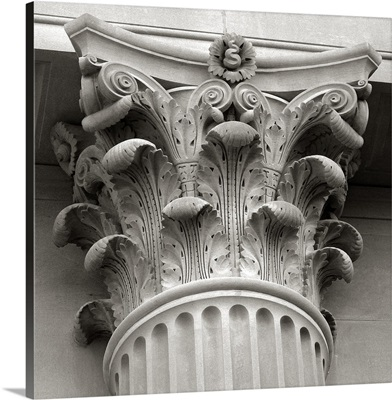 Architectural Detail III