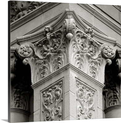 Architectural Detail IV