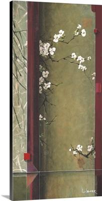 Blosssom Tapestry I