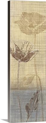 Botanical Sketchbook I