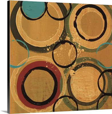 Circle Designs II