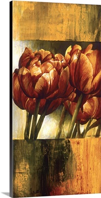 Floral Radiance I