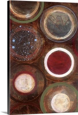 Nature's Spheres II