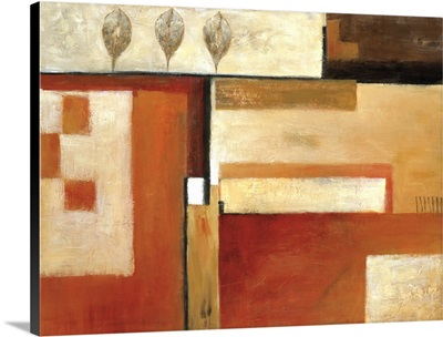 Tapestry of Summer II
