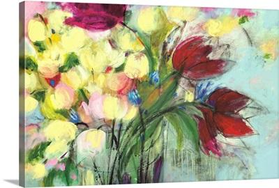 Wendyand no. 8217's Bouquet