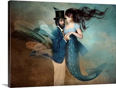 A Mermaids Love