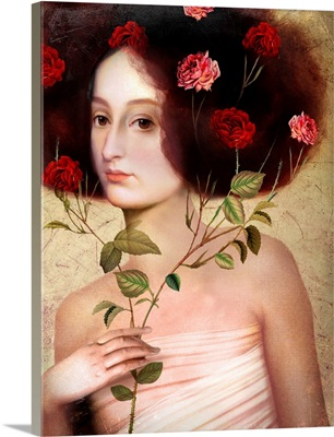 Der Blumenstrauss