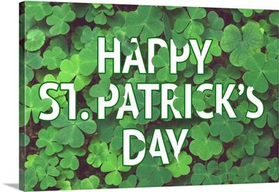 Happy St. Patrick's Day III