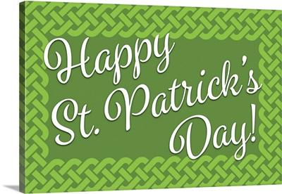 Happy St. Patrick's II