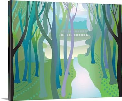 Bosque Guatemalteco