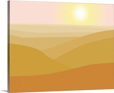 DesertSunrise
